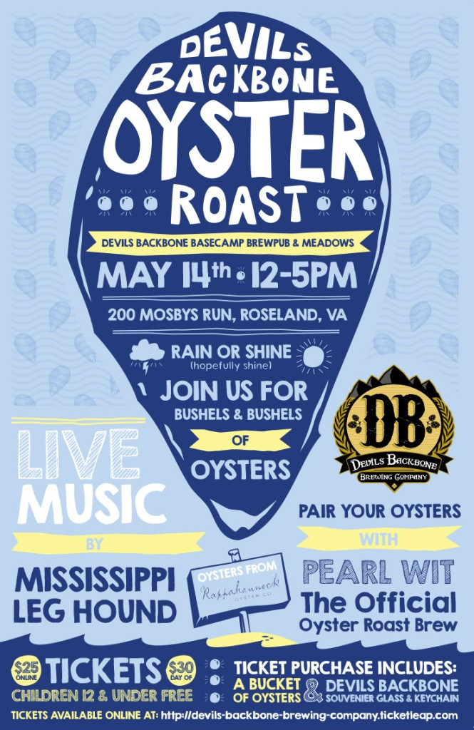 DBB oyster_roast