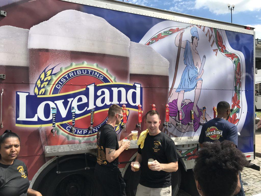 Beer Truck 1